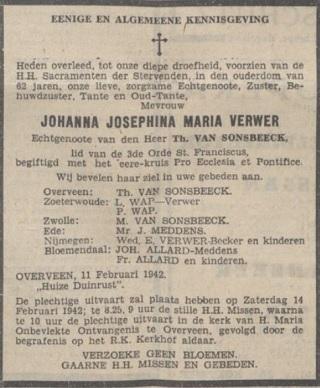 overval politiebureau sneek 1945
